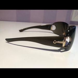 Gucci sunglasses in good condition